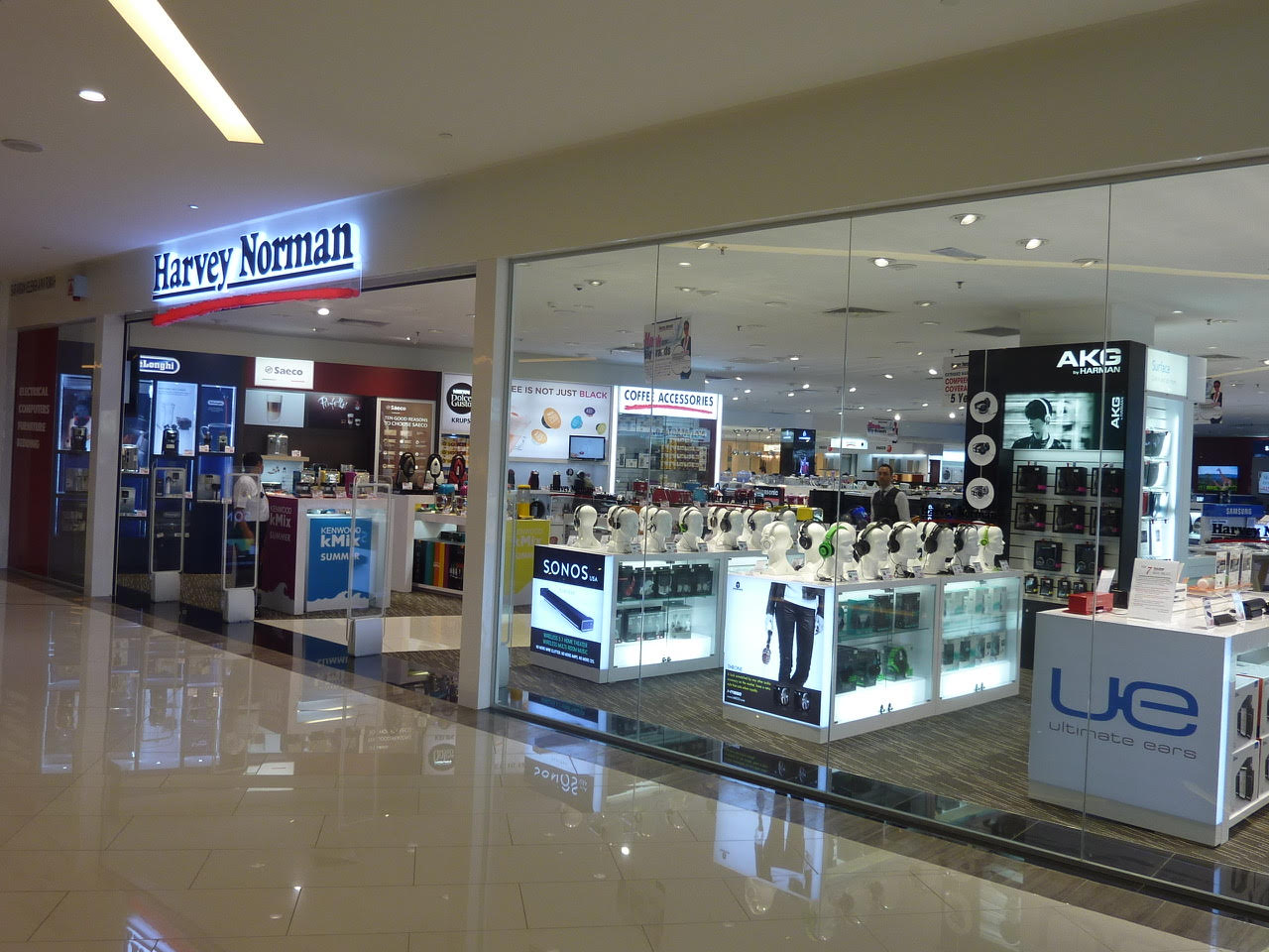 Harvey Norman Penang