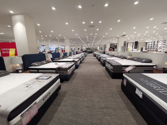 Harvey Norman - IOI city mall