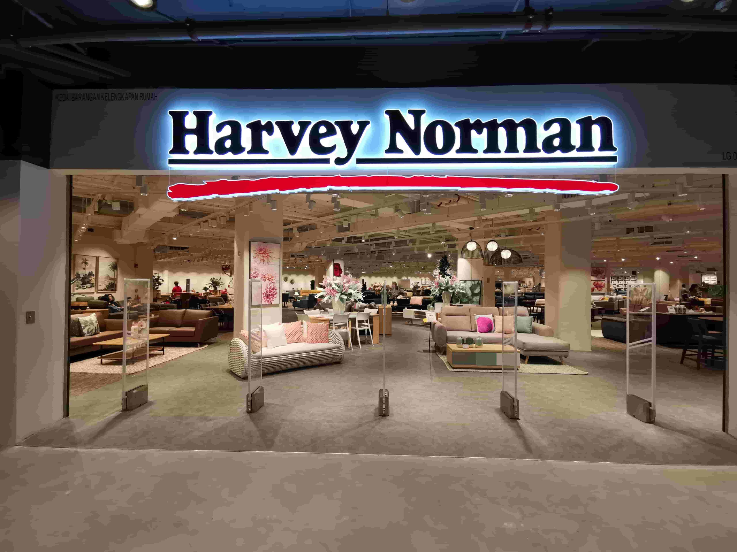 Harvey Norman Batu Kawan Penang