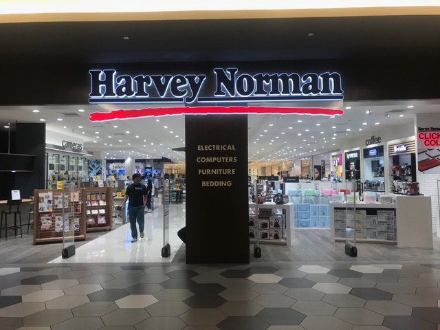 Harvey Norman, Mid Valley