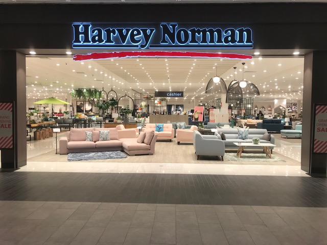 HARVEY NORMAN IPC - MALAYSIA HEADQUARTERS