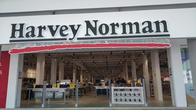 Harvey Norman - Miri Time Square