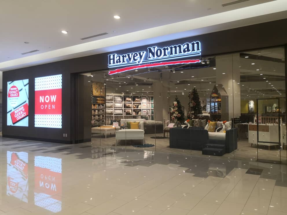 Harvey Norman KL East Mall